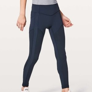 Lululemon All The Right Place Pant II 28